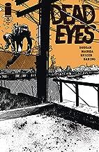 Dead Eyes #1 Cvr A Mccrea