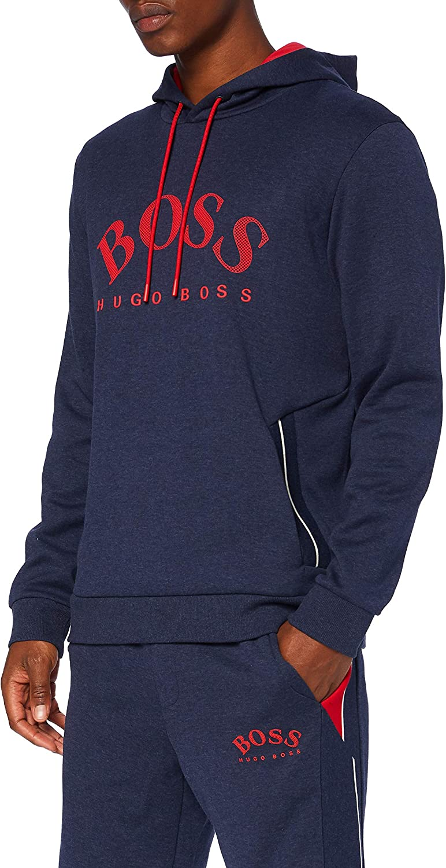 BOSS Mens Soody Sweatshirt