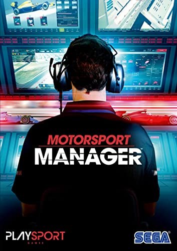 Motorsport Manager [PC/Mac Code - Steam]