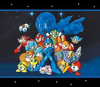 Mega Man 5 Sound Collection