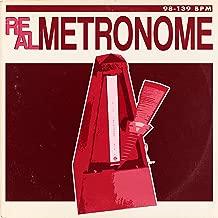 Metronome: Allegretto (102 bpm)