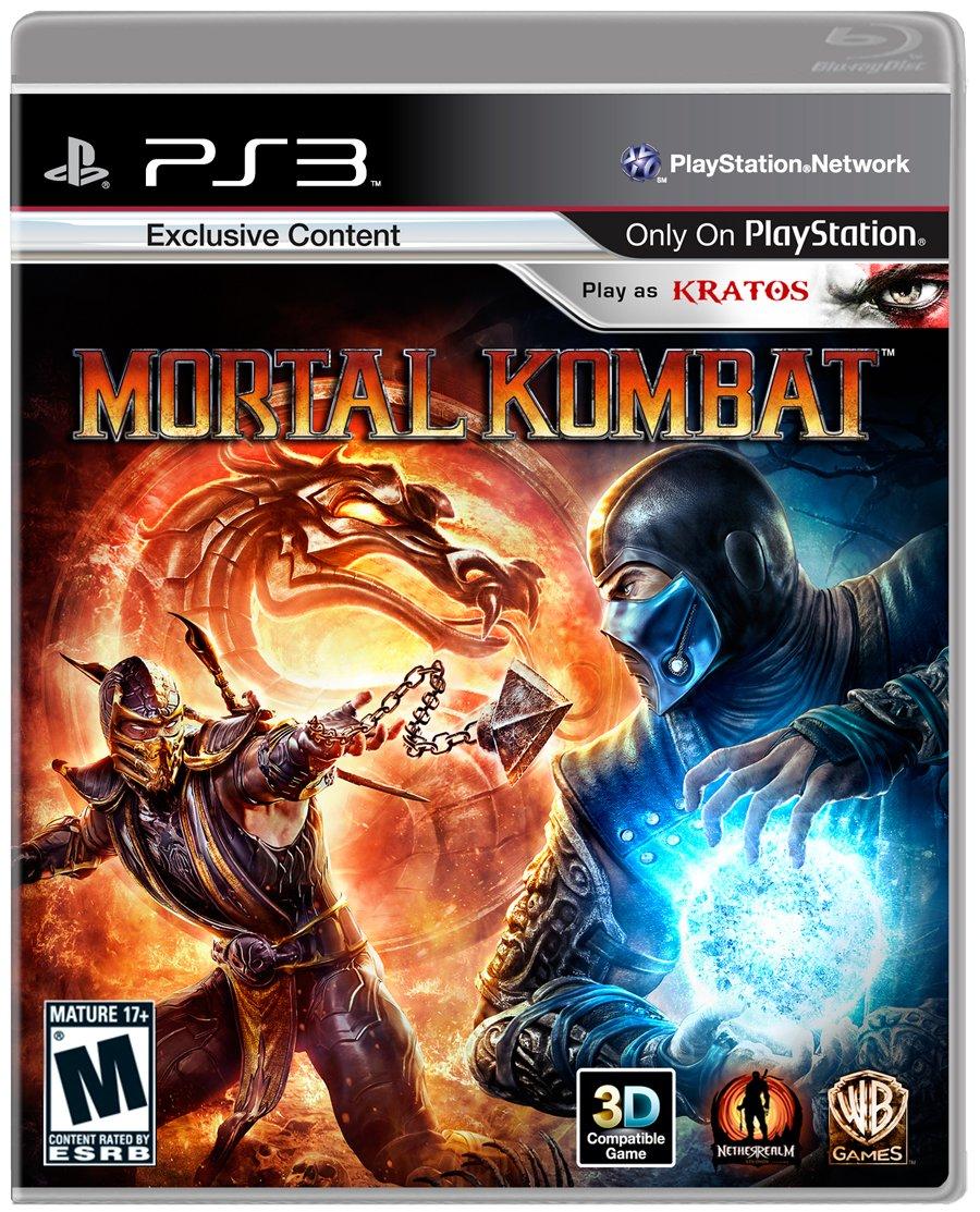 Product Mortal Kombat - 5 ☆ popular 3 Playstation