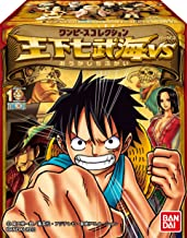 One Piece Seven Warlords of the Sea Mini Figure by Bandai