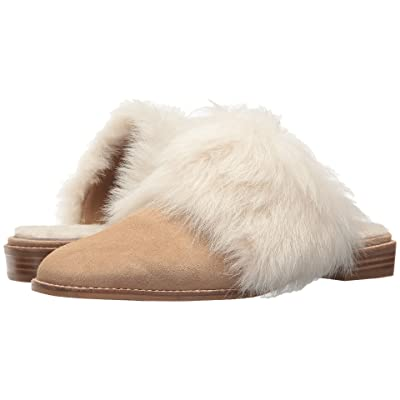 Stuart Weitzman Furgetit (Snow Long Fur) Women