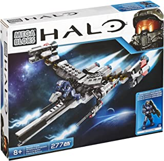 Mega Bloks Halo Booster Frame Building Set