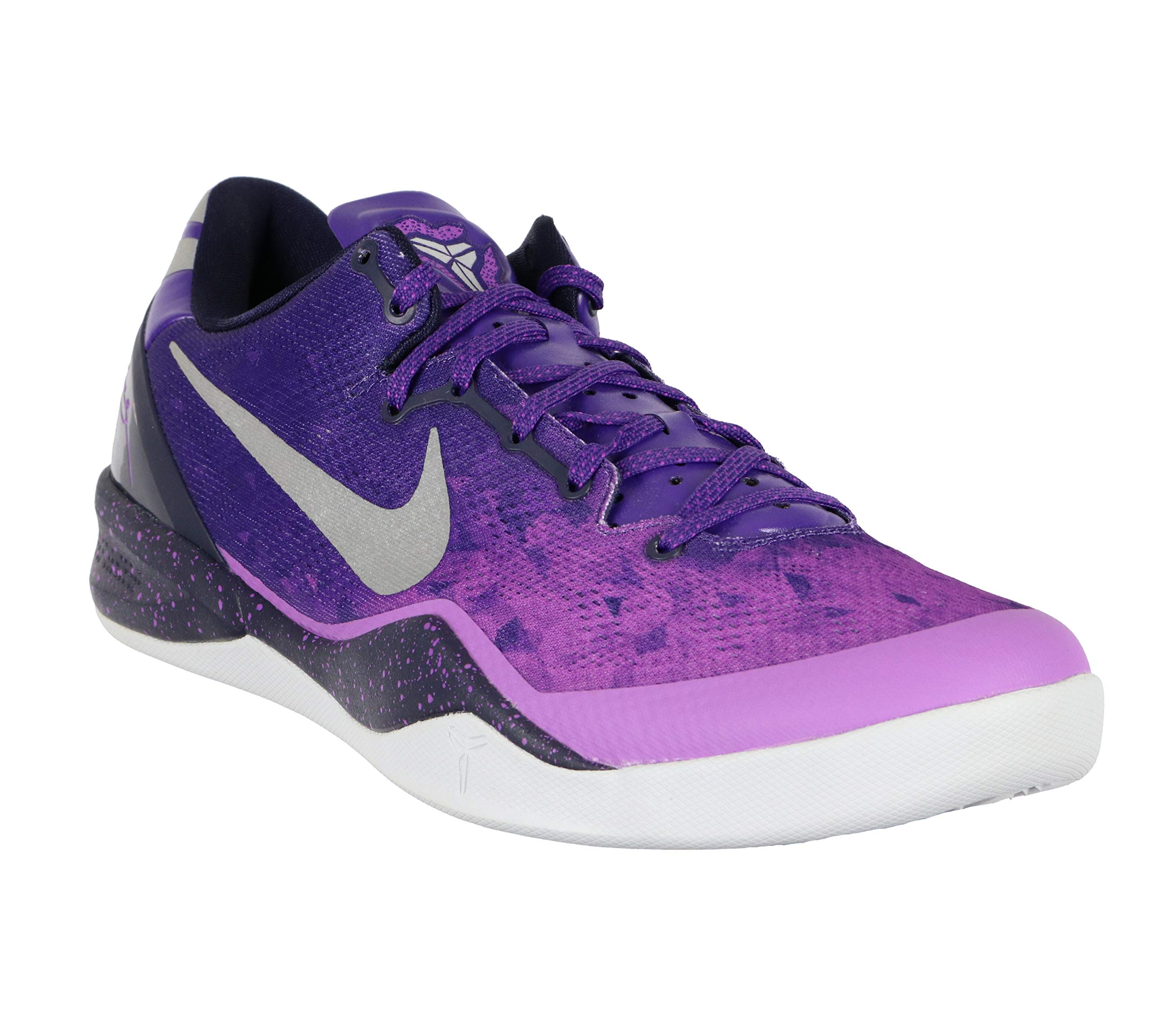 Nike Kobe 8 System - Zapatillas de baloncesto para hombre (13,5 m ...