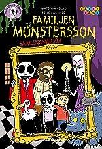 Familjen Monstersson - samlingsvolym