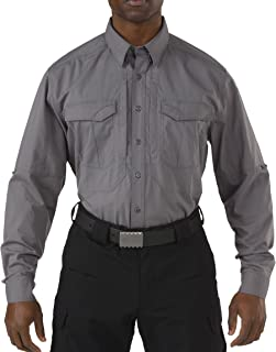 Men's Stryke Long Sleeve Shirt