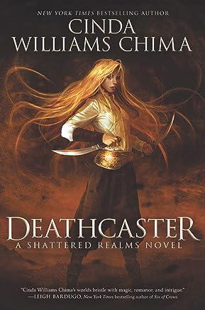 Deathcaster (Shattered Realms)