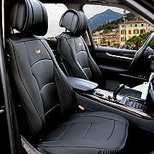 ford focus driver seat adjustment
