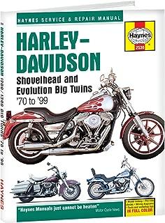 Haynes 2536 Technical Repair Manual