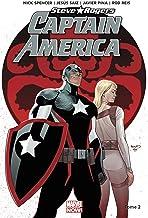 Captain America : Steve Rogers T02
