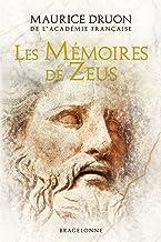Livres Les Mémoires de Zeus (Fantasy) PDF