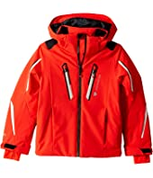 Obermeyer Kids - Mach 8 Jacket (Little Kids/Big Kids)