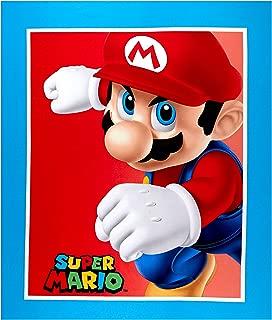 Springs Creative Products Nintendo Cotton Super Mario 36