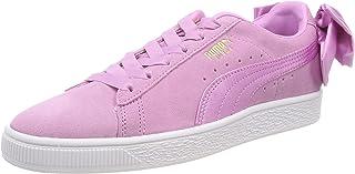 b045cabbd43f7 Amazon.fr   puma suede - Chaussures fille   Chaussures   Chaussures ...