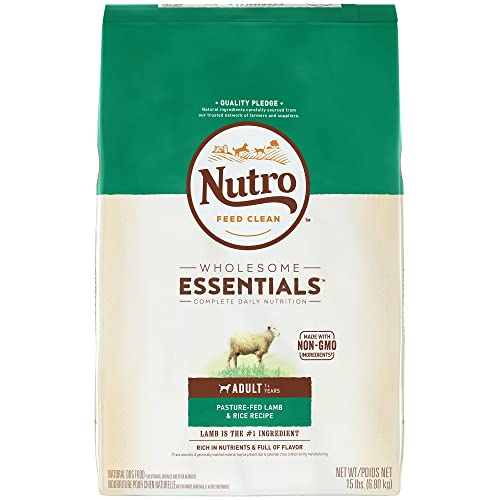 Nutro Dog Food: Amazon com