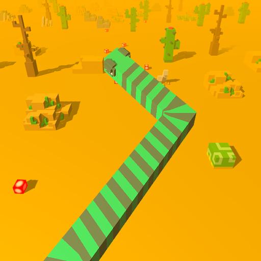 Juegos gratis Snake io 3D - 3D Sanke io juegos gratis sin wifi