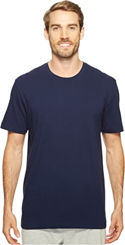 Polo Ralph Lauren - Relaxed Fit Jersey Short Sleeve Crew
