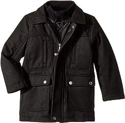 Military Wool Jacket (Toddler)