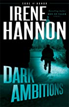 Dark Ambitions (Code of Honor Book #3)