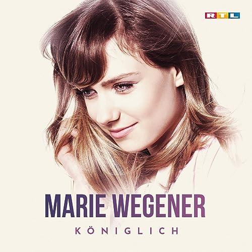 Du Bist Der Der Mein Herz Versteht Feat Mc Bilal Von Marie