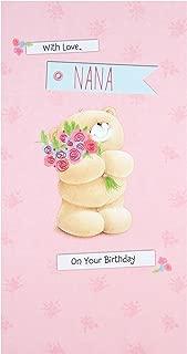 Hallmark Forever Friends Nana Card