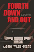 Fourth Down and Out: An Andy Hayes Mystery (Andy Hayes Mysteries)