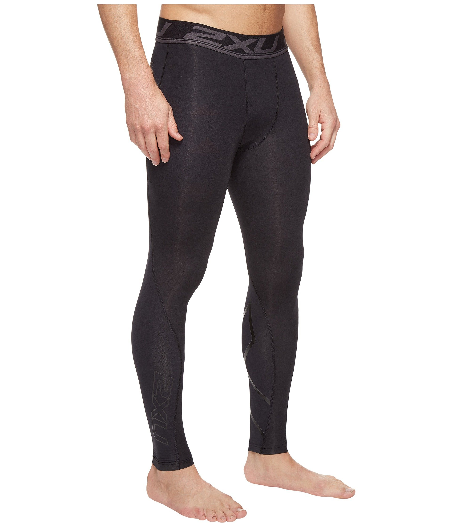 nero Accelerate Black 2xu Tights Compression W6PPpnd4