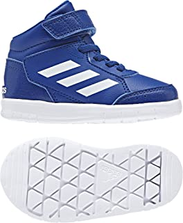 adidas Infant Kids Boys Shoes AltaSport Mid Casual Boots Running