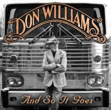 Best don williams and so it goes Reviews
