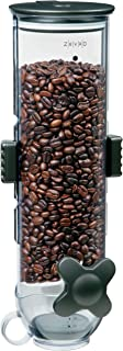 Zevro KCH-06138 Indispensable SmartSpace Wall-Mounted 13-Ounce Dry-Food Dispenser