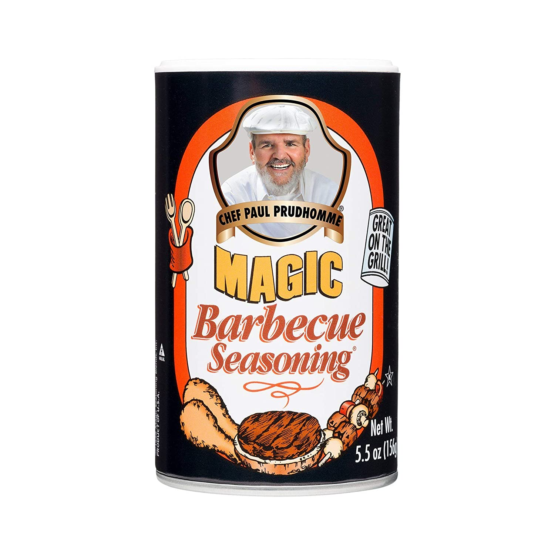 Magic Seasoning Blends Ssnng Bbq 5.5oz SET 4 OF - store Finally resale start