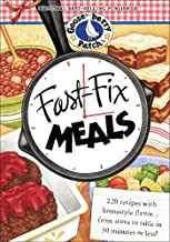 Fast-Fix Meals (Everyday Cookbook Collection)