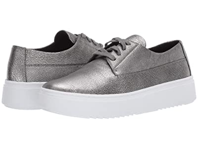 Eileen Fisher Prop (Silver Metallic Leather) Women
