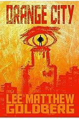 Orange City Kindle Edition