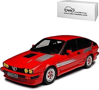 Suchergebnis Auf Für Alfa Romeo 1 18 Spielzeug