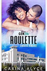 Roulette: A Medical Romance (MetroGen After Hours Book 4) Kindle Edition