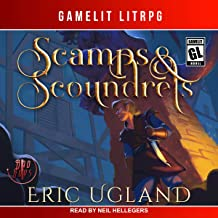 Scamps & Scoundrels: Bad Guys, Book 1