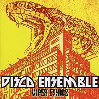 disco ensemble viper ethics