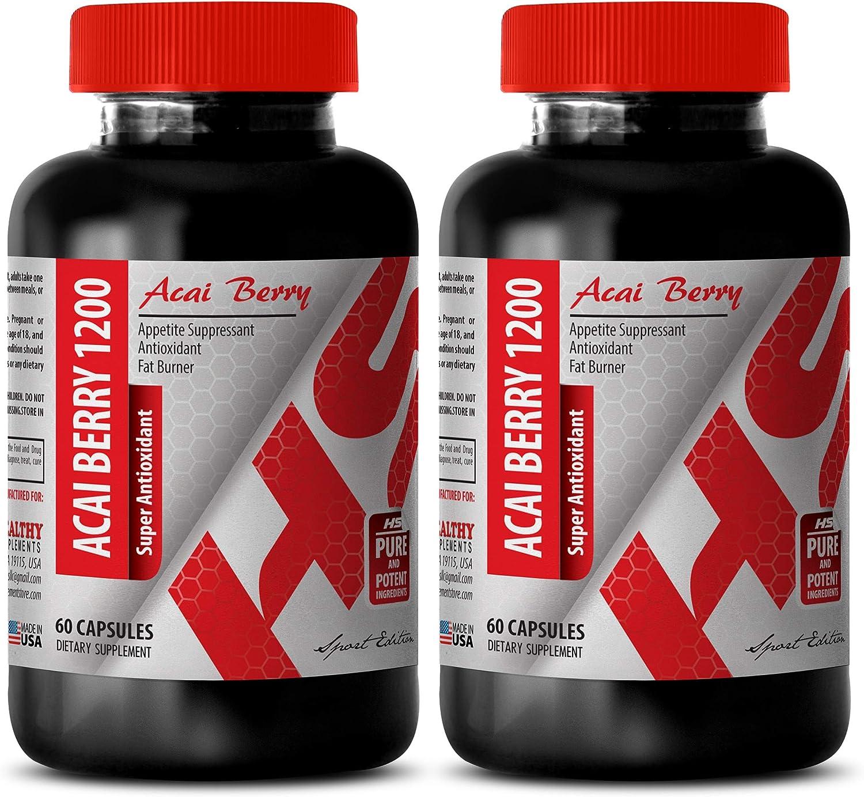 Best antioxidant - ACAI Berry depot 1200 ANTIOXIDANT Manufacturer OFFicial shop acai Super MG