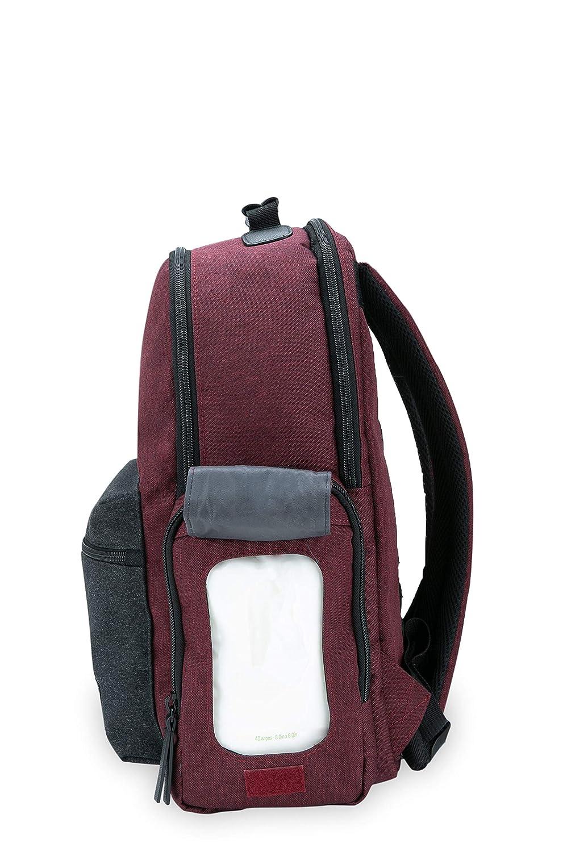 Eddie Bauer Places & Spaces Terrain Backpack, Grey