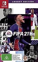 FIFA 21 - Nintendo Switch