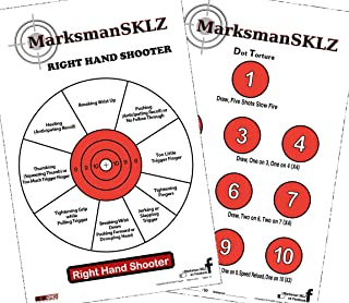 Best shooting correction chart Reviews