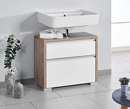 Suchergebnis auf Amazon.de für: Waschbeckenunterschrank Schubladen