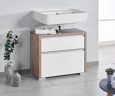 Suchergebnis auf Amazon.de für: waschbeckenunterschrank ...