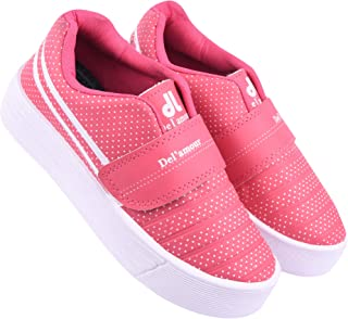 Shoefly-9030 Pink Exclusive Range of Loafers Sneakers Shoes for Women