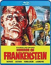 horror of frankenstein blu ray