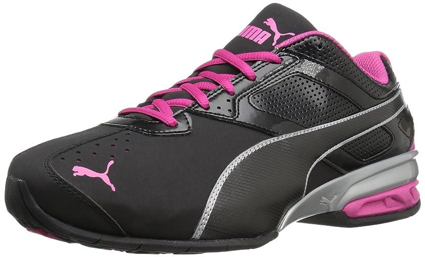 PUMA Women's Tazon 6 WN's FM Cross-Trainer Shoe