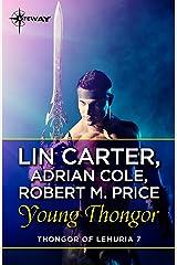 Young Thongor Kindle Edition
